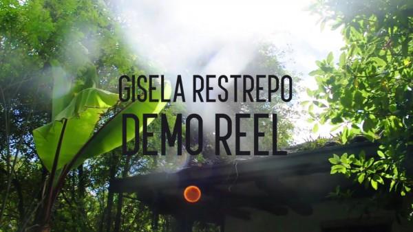 Reel – 2012-2013
