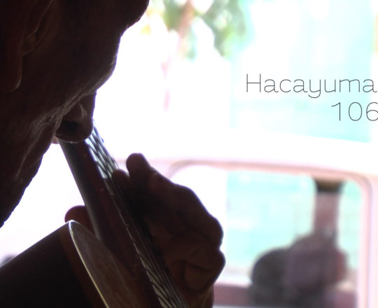 Radio HACAYUMACU - Role: DOP and Editor