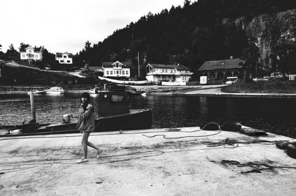 Norvège – 2013