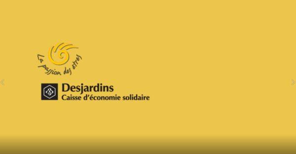 Cecosol – Caisse Desjardins – Camera operator, editor and 2D animation – 2016