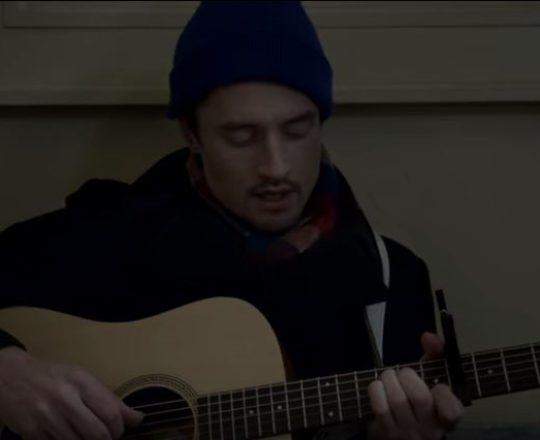 David Beckingham - Montreal